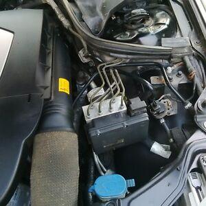 trade plus cash - Mercedes for Skidsteer or hoe Kitchener / Waterloo Kitchener Area image 2