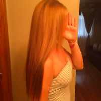 human hair extensions best in mtl