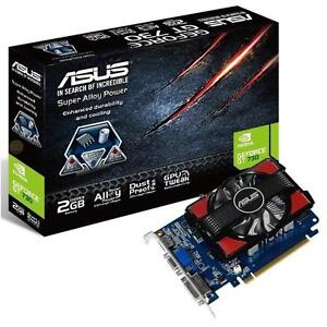Asus-Video-Card-GT730-2GD3-GTX-730-2GB-DDR5-128B-PCI-Express-2-0-DVII-HDMI-D-Sub