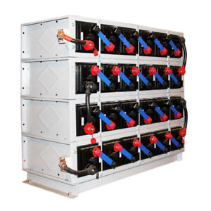 Industrial/ Forklift/ Storage/ Solar Battery: New/Reconditioned