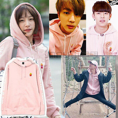 Kpop BTS Wings JIN Cap Hoodie Sweater Bangtan Boys Merchandise Coat Sweatershirt