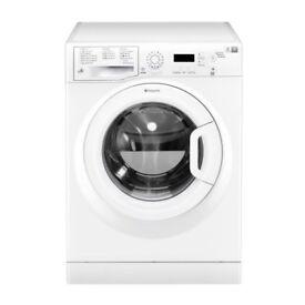 Hotpoint WMEUF722P 7kg 1200 Spin Washing Machine