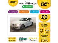 BMW 118I 1.6 Sport FINANCE OFFER FROM £62 PER WEEK!