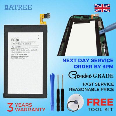 Genuine Replacement ED30 Battery for Motorola Moto G XT1032 XT1033 XT1036