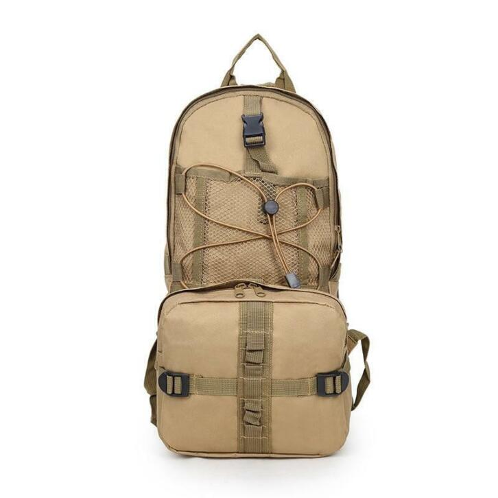 885f6454131 ... 2.5L Water Bag Blaas Hydratatie Rugzak Outdoor Camping Molle ...