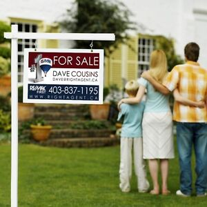 The Wait is OVER! It's Time to BUY Your First Home!