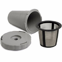 KEURIG MY K-CUP REUSABLE MESH FILTER 3 PCS SET