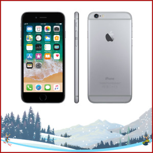 New year Sale! Apple iPhone 6 on Sale!