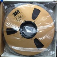 """NEW IN BOX - 3M 250 2"""" reel to reel roll - 2500'"""