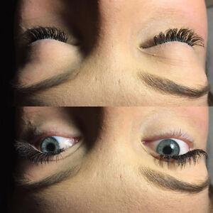 Eyelash Extensions - $55 WINTER PROMO! London Ontario image 3