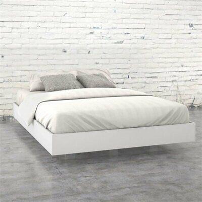Acapella Platform Bed, Queen