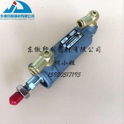 G4.334.004 Heidelberg Sm74102 G4.334.004 Machine Water Roller Cylinder Q441 Zx