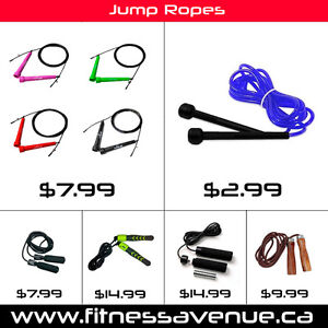 Deluxe Speed Jump Rope - Brand New