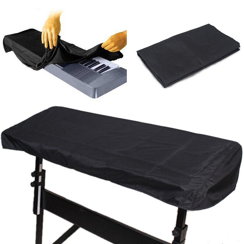 Abdeckung Staubschutz Haube Tasche Dust Cover für 61/88 Klavier Piano Keyboard