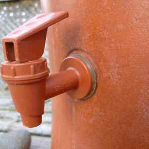Stefani Water Purification Terracotta Crock from Brazil Kitchener / Waterloo Kitchener Area image 3
