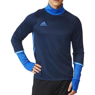 89f17d13477 Adidas CONDIVO 16 Training Top Football Jersey Climacool Men s LRG SOCCER  JERSEY