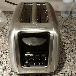 Farberware 2-Slice Toaster Kitchener / Waterloo Kitchener Area image 1
