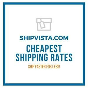 Looking for Cheap Shipping Rates in Canada? | Ship Your Products on ShipVista.com