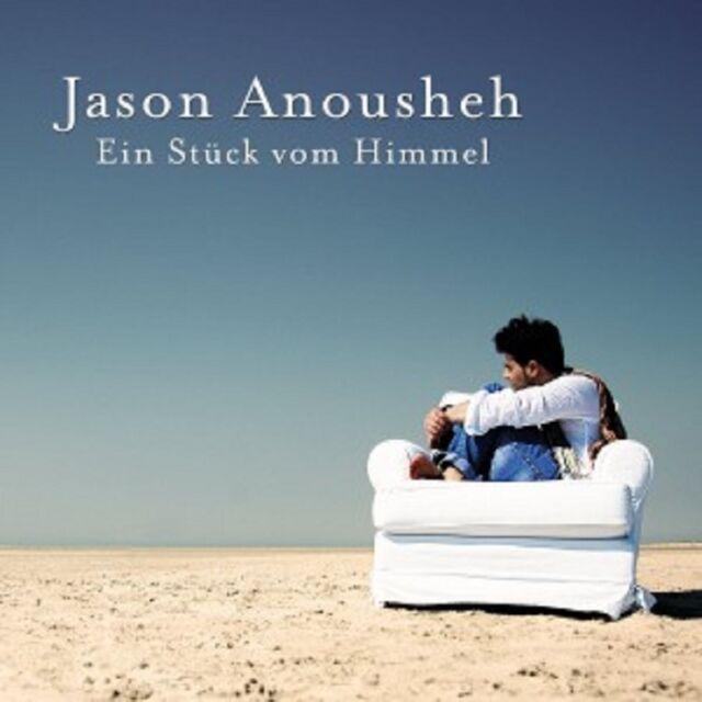 JASON ANOUSHEH - EIN STÜCK VOM HIMMEL  CD NEU