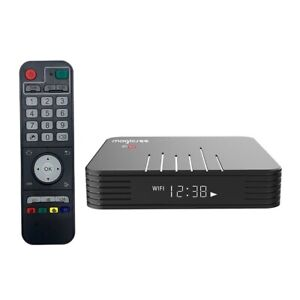 Loaded Android 9.0 TV Boxes-Best Streaming Apps-No Monthly Fees!