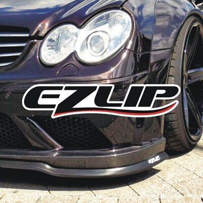 Original EZ-Lip Frontspoilerlippe Spoilerlippe passend für W204 C204 C63 AMG