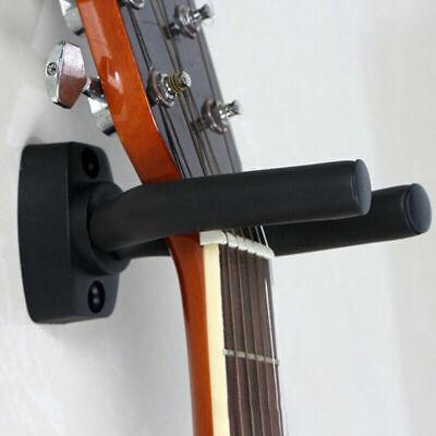 Wall Mount Guitar Hanger Stand Holder Rack Display Acoustic Electric Hook