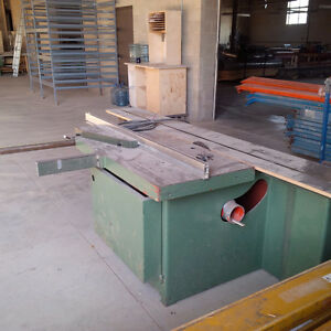 Used:SCM Table Saws for Sale Kitchener / Waterloo Kitchener Area image 4
