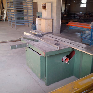 Used:Industrial Table Saws for Sale Kitchener / Waterloo Kitchener Area image 4