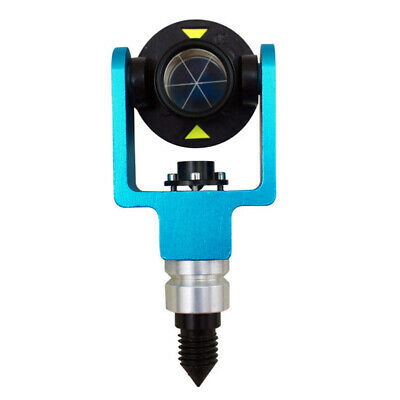 Mini Stakeout Prism For Surveying Sokkia Topcon Trimble Nikon Peanut