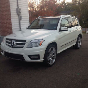 2012 Mercedes-Benz GLK-Class GLK 350 Sedan