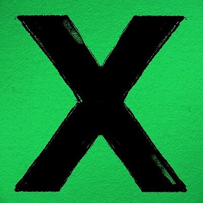 ED SHEERAN - X 2 VINYL LP NEU