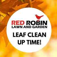 IT'S LEAF CLEAN UP TIME!