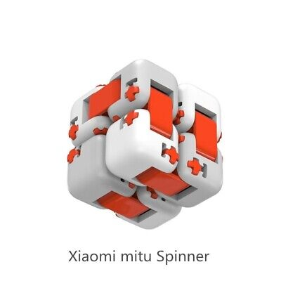 Cube Spinner Smart Fidget Magic Infinity Toys Anti Stress Anxiety Juguete Home