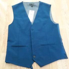 Moving sale: Men's NEXT waistcoat