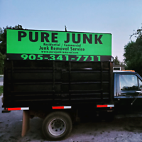 Dump Runs / Junk Removal / Garbage Removal