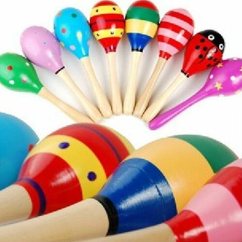 Sale Cute Baby Kids Sound Music Gift Toddler Rattle Musical