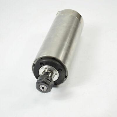 Huanyang Water-cooled Spindle Motor 2.2kw Er20 Engraving Milling Grinding Cnc