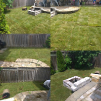 Get a new lawn installed this weekend! Only $1 sqft