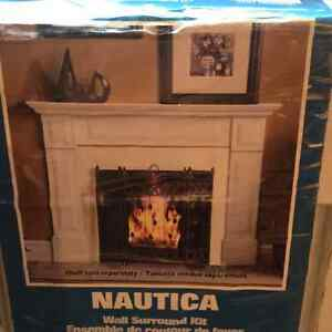 Fireplace Mantle Kit St. John's Newfoundland image 3