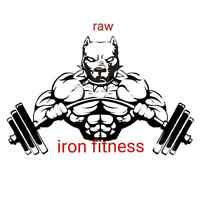 Raw iron fitness/ personal training sessions/ nutritional advice