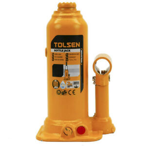 Tolsen bottle jack 2ton-20 ton starting at 14.95