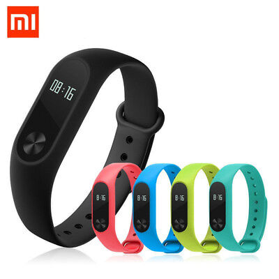Xiaomi Mi Band 2 Fitnesstracker Schrittzähler Aktivitätstracker Fitnessuhr