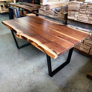 ** RECLAIMED / SALVAGED WOOD DINING TABLES / CONFERENCE TABLES *