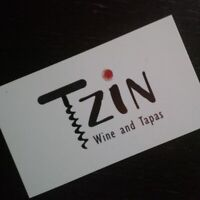 TZiN Wine & Tapas - Professional Server Required