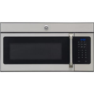 GE Cafe - Over the Range Microwave Oven - Brand New