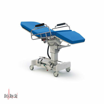 Trans Motion Medical Tmm4 Multi-purpose Stretcher Chair