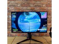 AOC 27 Inch 144Hz Gaming Monitor