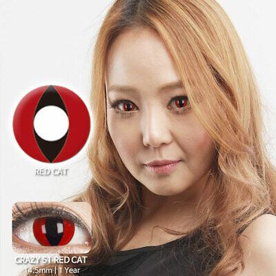 red cat eye 51