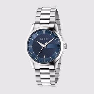 Brand New GUCCI G-Timeless Stainless Steel Men's Watch