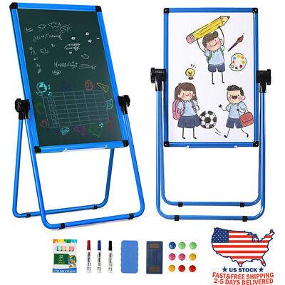 20 X 22.8 Dry Erase Board Magnetic Whiteboard U-stand Easel Double Side School